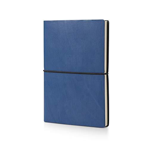 Ciak Wochenkalender horizontal 12x17cm, blau