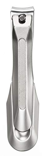 SEKI EDGE SS-112 Stainless Steel Nail Clipper