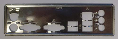 ASRock N68-GS4/USB3 FX - Blende - Slotblech - I/O Shield #302031