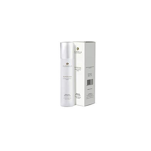 Alkemilla Glycolica Crema Facial Hiperhidratante Con Filtro
