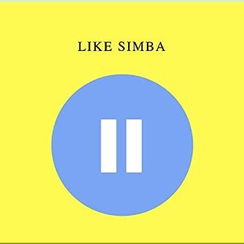 Like Simba