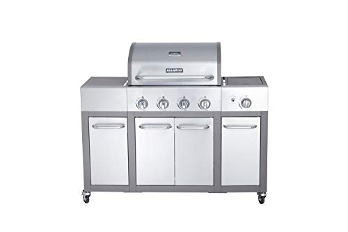 Allgrill Gasgrill Major