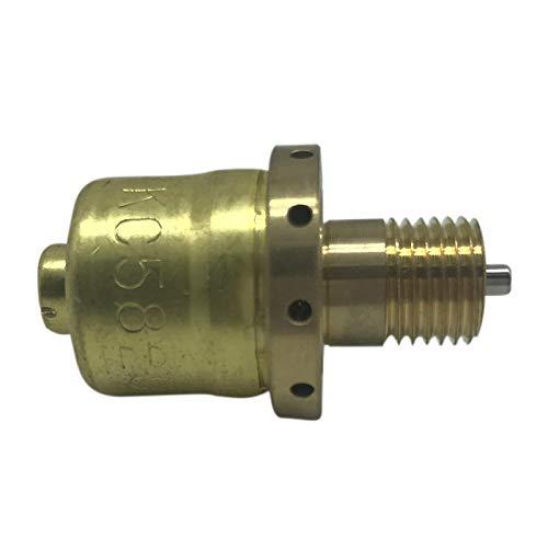 bobotron Kompressor Auto A/C Steuerventil für Sanden Sd7V16, Sd7V12, Sd6V12 für