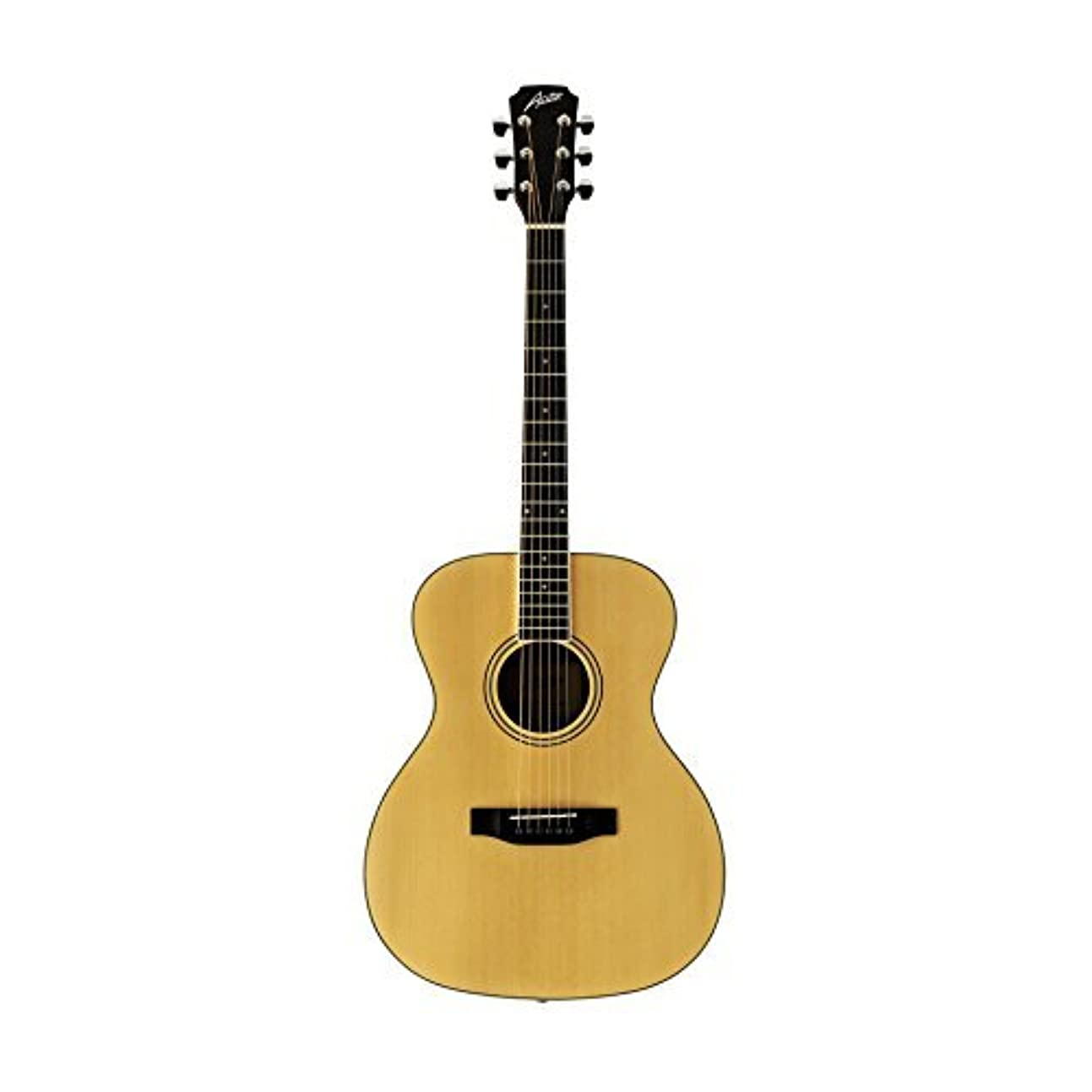 接地国歌複数Austin Guitars AA25-O Folk Acoustic Guitar [並行輸入品]