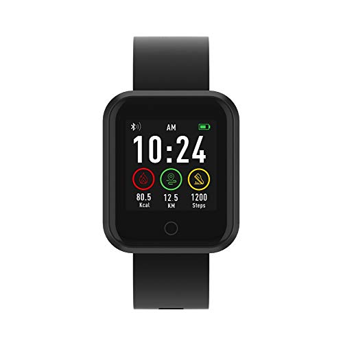 10.or Crafted for Amazon Move Best Smartwatch Under 2000