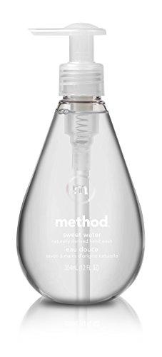 Method 285454 Handseife Sweetwater, 354 mL, NL/FR, VOC 0,5%