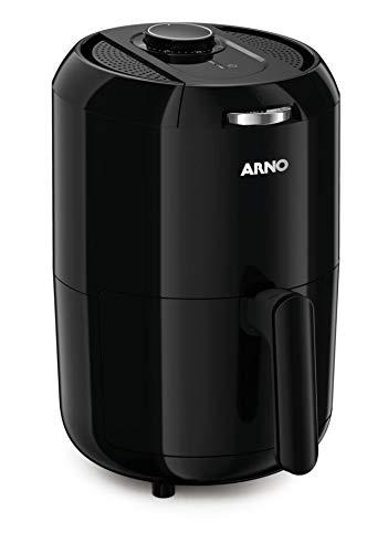Fritadeira Elétrica sem Óleo, Cfry, Preto, 110v, Arno