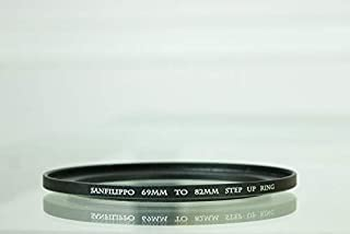 Sanfilippo Mirror Me Step Up Ring (69mm - 82mm