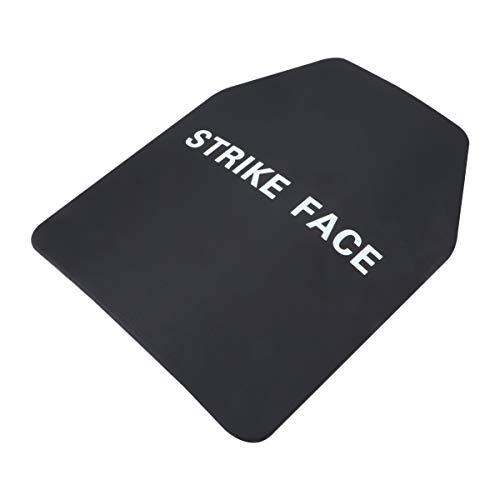 YARNOW Nij Iv Kugelsichere Platte Brust Rückenschutzplatte Schutzplatte 2. 3Mm Sichere Ebene Stand Alone Kugelsichere Kugelsichere Streifen Oder Taktische Weste Rucksack