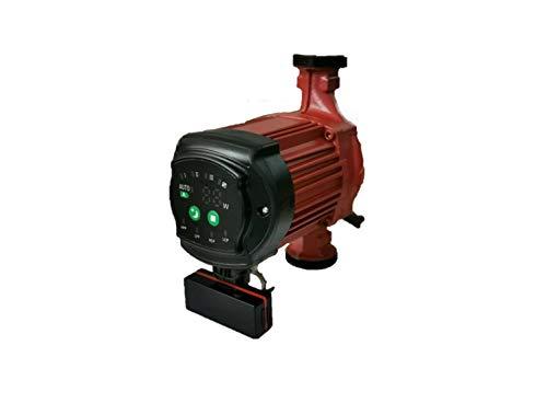 Umwälzpumpen Energieeffizenspumpe Hocheffizienzpumpe- Umwälzpumpe/Heizungspumpe RS HE 25/4-180 Zirkulationspumpe Solarpumpe