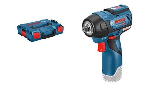 Atornillador de Impacto Bosch 12V Marca Bosch Professional