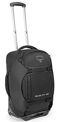 Osprey Sojourn Wheeled Luggage (22-Inch/45-Liter)