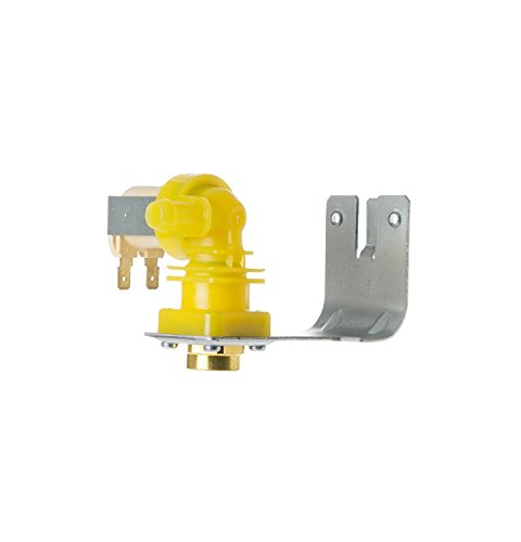 Lifetime Appliance WD15X10014 Water Inlet Valve Compatible with General Electric (GE) Dishwasher