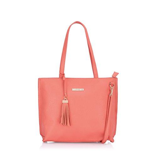 Caprese Women's Tote Bag (Coral)