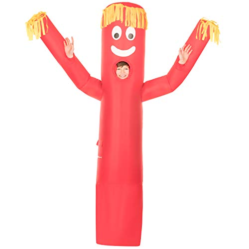 Morph Costumes Halloween Inflatable Costumes For Kids Tube Man Costume...
