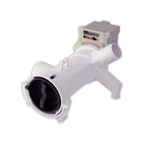 DOJA Industrial   Bomba desagüe LAVADORA FAGOR filtro   Sincronas Antiblocante diámetro 30-25 mm