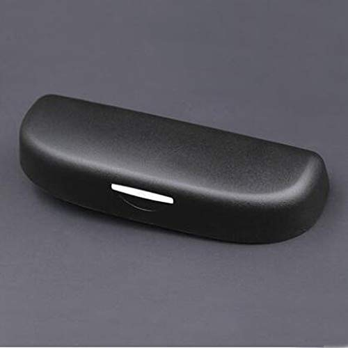N\A For los vidrios Caja Gafas de Sol Accesorios del Coche Q3 Q5 Q7 SQ5 A1 A3 S3 A4 A4L A6L A7 S6 S7 S4 RS4 A5 S5 Caliente Auto del Coche Caja de almacenaje,Kit de Envoltura de automóviles