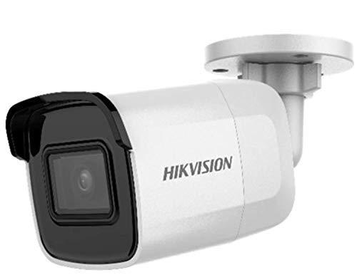 Hikvision DS-2CD2085G1-I 2.8mm 8MP(4K) IR Outdoor Bullet Security Camera POE IP67 H.265+ English Version Upgrade IP Camera