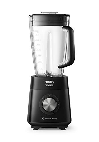 Liquidificador Série 5000, RI2240, Preto, 110v, Philips Walita