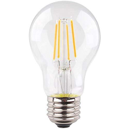 sygonix LED E27 7W=60W WW GL H KL FL