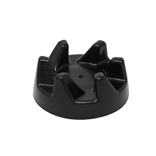 Whirlpool WP9704230 - Acoplamiento de accionamiento para batidora Whirlpool KSB5NK4 de 5 velocidades de níquel cepillado