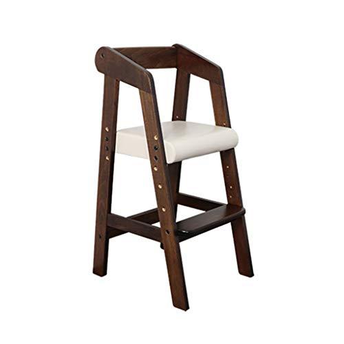 Chaise de bébé multifonctionnelle en Bois | Chaise de Salle à Manger pour bébé | Chaise Haute Portable pour bébé