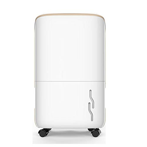 HUO Deshumidificador 30L Hogar Dormitorio Deshumidificación industrial silenciosa Sótano Dryer-650 * 330 * 274mm