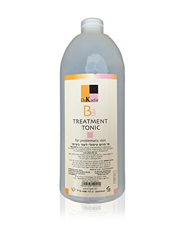B3 Tonic (for Oily and Problematic Skin) 1000ml 35fl. oz