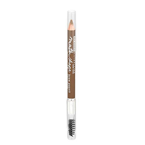 Maybelline New York BROWN PRECISE Lápiz de ojos