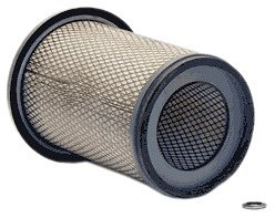 WIX Filters - 46506 Heavy Duty Air Filter, Pack of 1