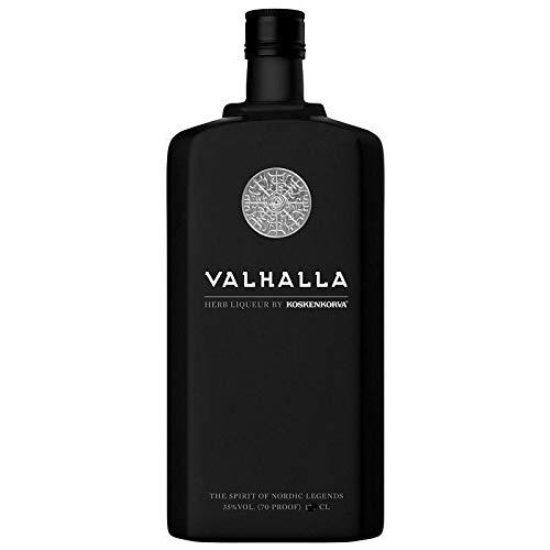 VALHALLA Kruterlikr von KOSKENKORVA 50 CL