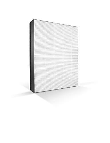 Philips Fy1410/30 Filtro para Purificador, Recambio Hepa Nanoprotect Serie 3, Captura El 99.97 % de las Partículas, Color Blanco