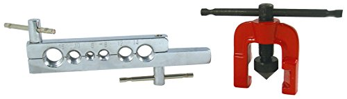 Fartools 211002 - Cartellatrice, 6/15 mm, alluminio