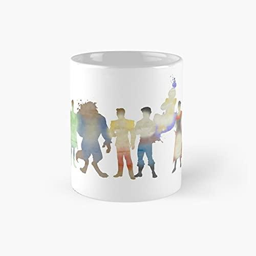 Princes Classic Mug Best Gift Funny Coffee Mugs 11 Oz