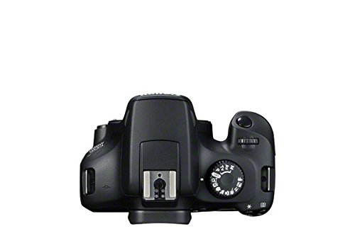 Canon EOS 4000D DSLR Camera Body - Black