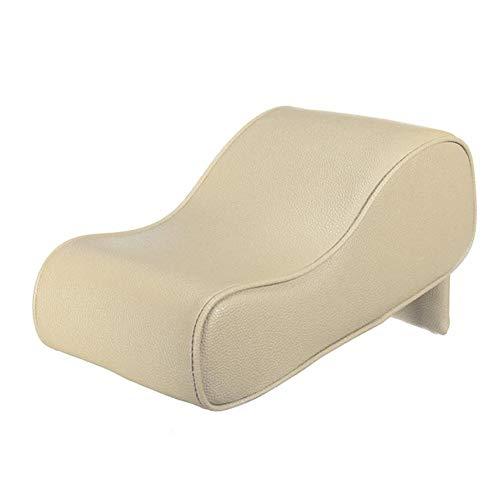 NASDIZL Universal Car Center Console Cushion Auto Armrest Pad