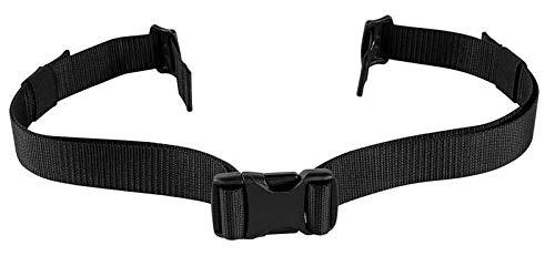 Tasmanian Tiger Hip Belt Hüftgurt 25mm Schwarz, Schwarz