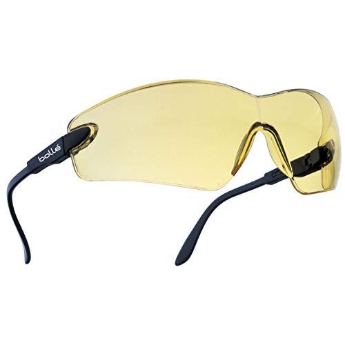 Bolle Viper Schießbrille, Gelb