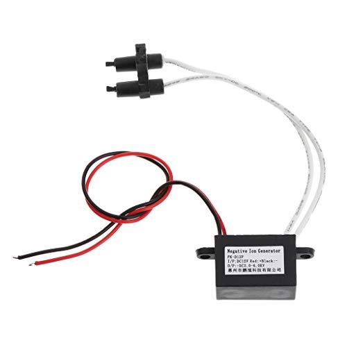 Ycncixwd Luft Negativ Ionen Anion Generator Ionisator Luftreiniger Reiniger Car Home Tool