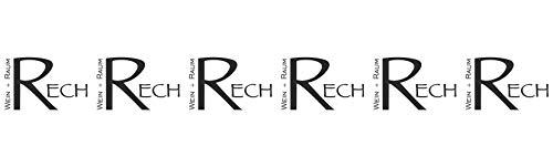 Kim Rech Regent Rotwein 2018 Lieblich (6 x 0.75 l)