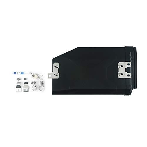 Firma duradera Para For For For BMW R1250GS ADV LC Adventure 2019 R 1250 R1250 GS Caja de herramientas de herramientas de plástico decorativo herramienta Bolsa interior Bolsa Soporte impermeable