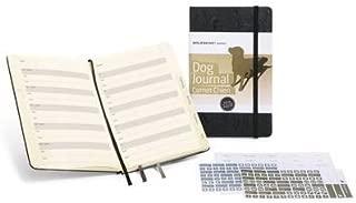 Moleskine Passion Journal - Dog, Large, Hard Cover (5 x 8.25)
