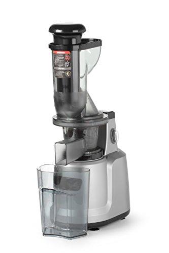 Compra cookmania. – Slow Juicer sin BPA con potente motor de ...