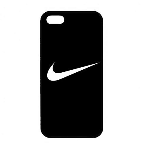 Nike Hülle,Apple iPhone 5/ iPhone 5s Nike Schutzhülle/Hülle,Sport Brand Nike Hülle Silikon Case Für Apple iPhone 5/ iPhone 5s,Nike Just Do It Handy Hülle Für Apple iPhone 5/ iPhone 5s