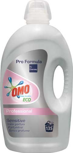 OMO 2X Professional Sensitive Eco