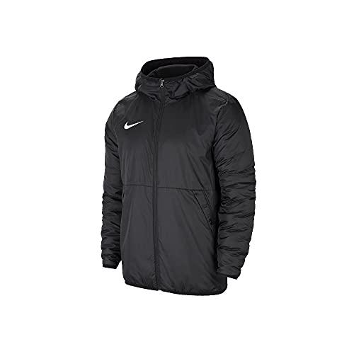 Nike Dampark 20 fodraljacka för kvinnor höstjacka svart/vit S