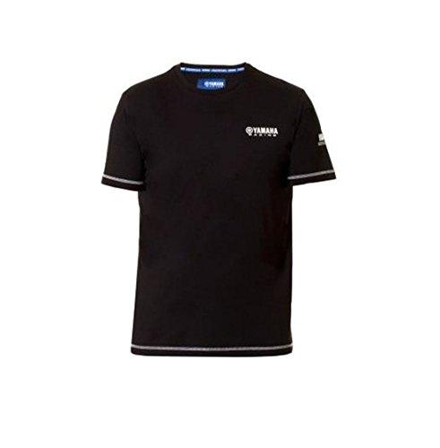 YAMAHA Tee Shirt Mito Noir (3XL)