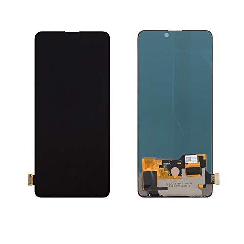 Pantalla Táctil del Teléfono 6.39 Pulgadas Pantalla OLED For Xiaomi Mi 9T Pro For Redmi K20 Pro LCD con Pantalla LCD Táctil Reemplazo de la Pantalla del teléfono (Color : Mi 9T Pro no Frame)