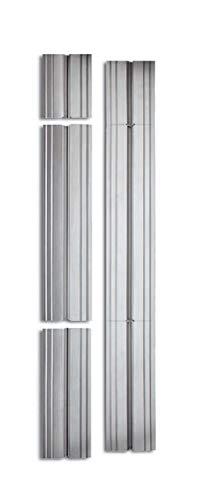 Kermi x-net Wärmeleitblech 48Stück SFDWLB01000