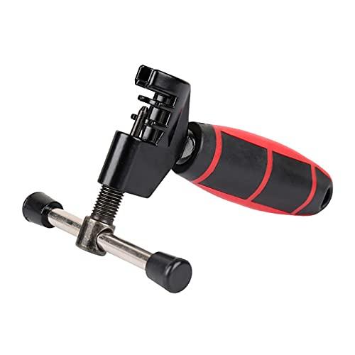 SPFCJL Herramientas de Bicicletas Cadena Pin Removedor de Enlace Divisor de interruptores 8/9/10 Caja de la Cadena de Bicicletas de Velocidad Herramienta de reparación de la Cadena de Bicicletas